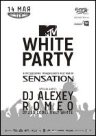 Постер MTV White Party (152 Кб)