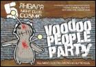 Постер Voodoo People Party (64 Кб)