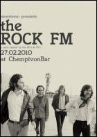 Постер The Rock FM (95 Кб)