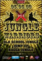 Постер Jungle Warriors (56 Кб)