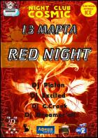 Постер Red night (152 Кб)